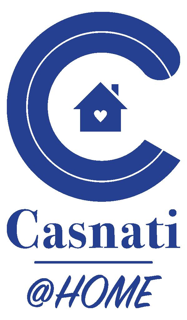 Casnati@Home